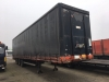 VAN HOOL - 3B2011 3 AXLES SEMI TRAILER